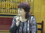 25.02.2015 - обсуждение творчества Ларисы Колеговой